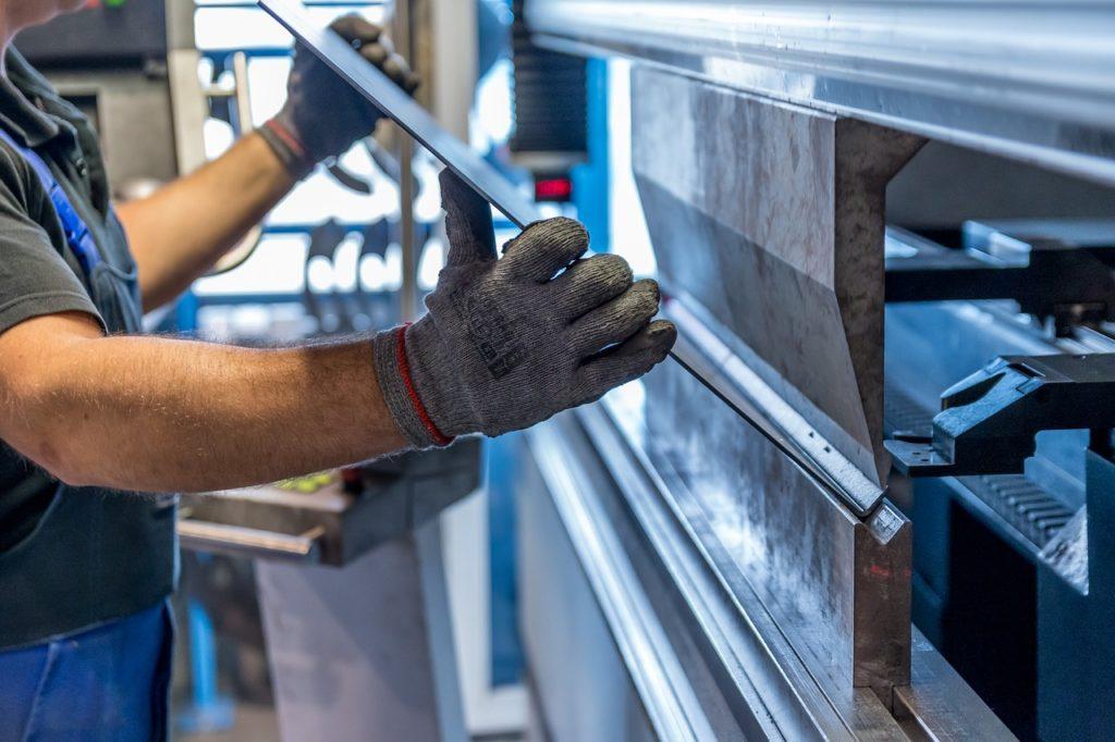 Donati Giovanni, carpenteria leggera da oltre 40 anni