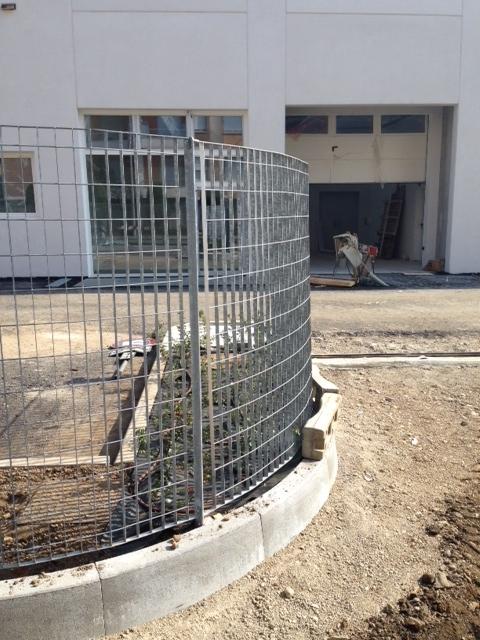 Reti e recinzioni: tutti i fattori da prendere in considerazione