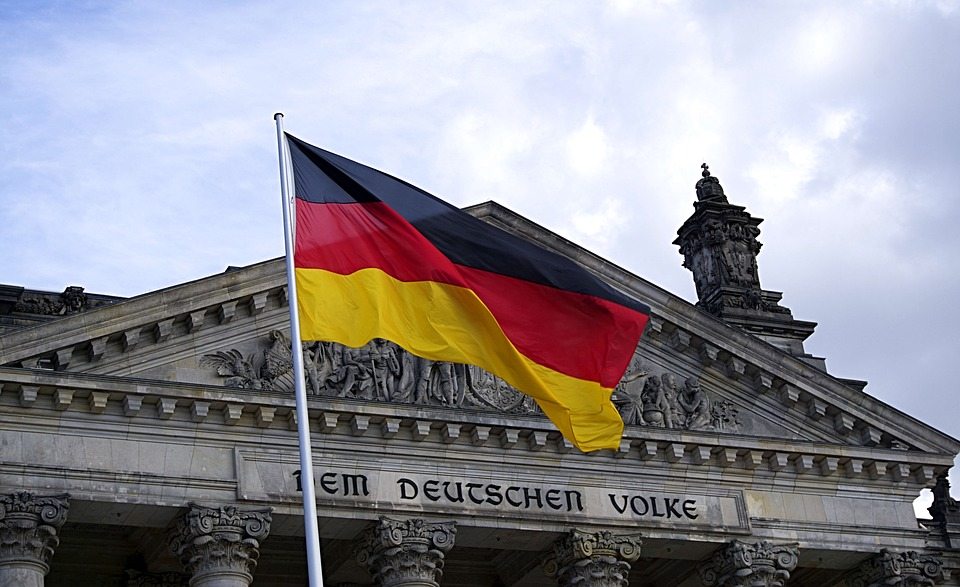 Come commercializzare al meglio con la Germania